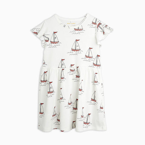 Mini Rodini Sailboat Dress