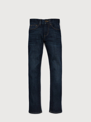 DL 1961 Brady Toddler Jean Ferret