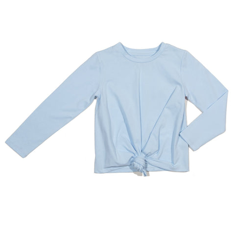 EGG Knot Misty Tee