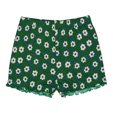 Hello Simone Sofia Short in Michelle Green