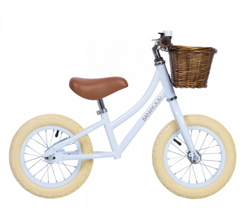 Banwood Bike First Go Balance Bike