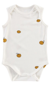 Apple Summer Onesie