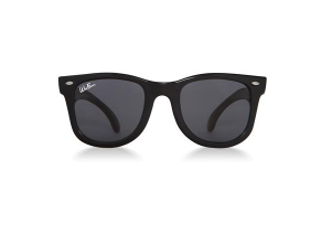 WeeFarers Black Original Sunglasses