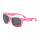 Babiators Think Pink Navigator Sunglasses