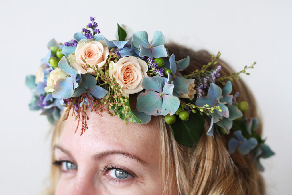 Midi Flower Crown