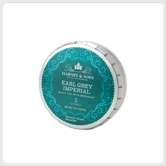 Harney & Sons Tagalong - Earl Grey Imperial