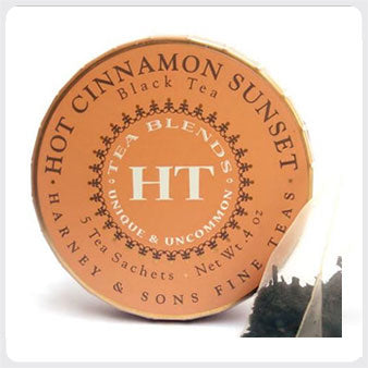 Harney & Sons Tagalong - Hot Cinnamon