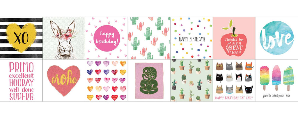 Greeting Card - Choose Occassion