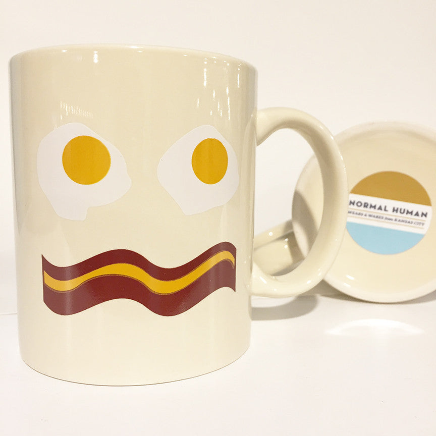 Bacon & Eggs Mug