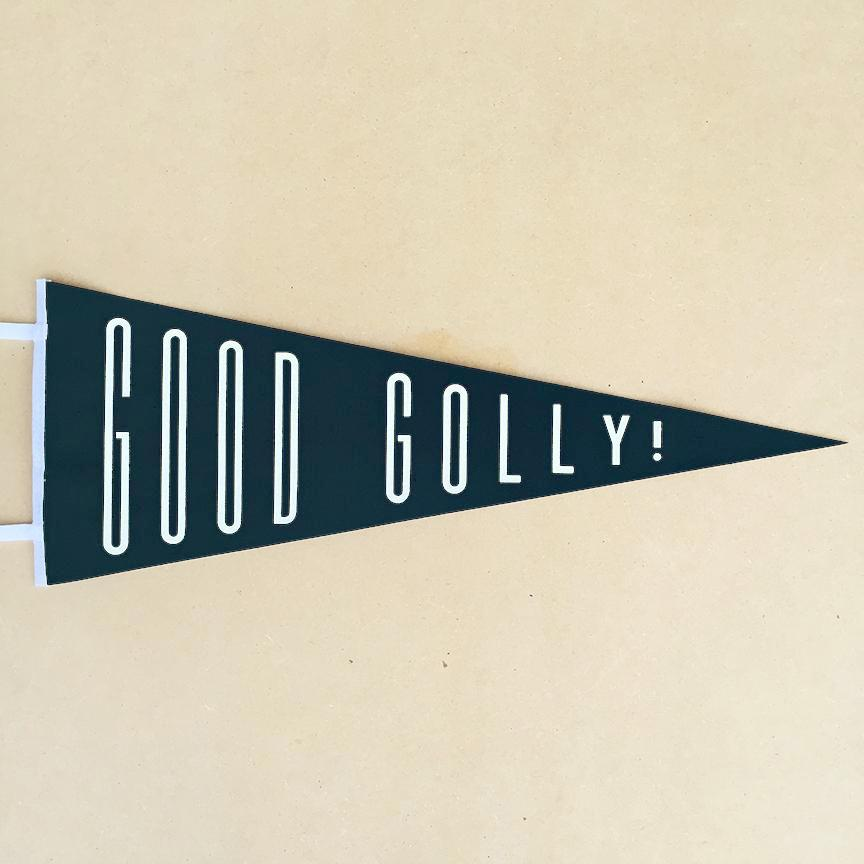 Good Golly! Pennant