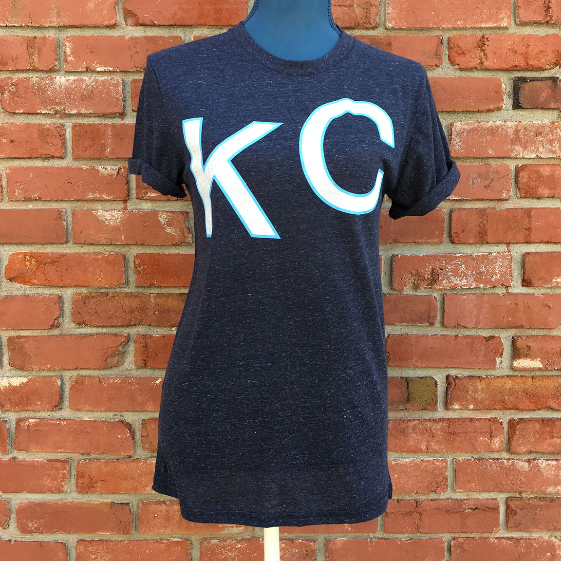 KC On the Rise