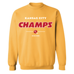 CHAMPS Sweatshirt