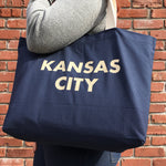 Kansas City Tote