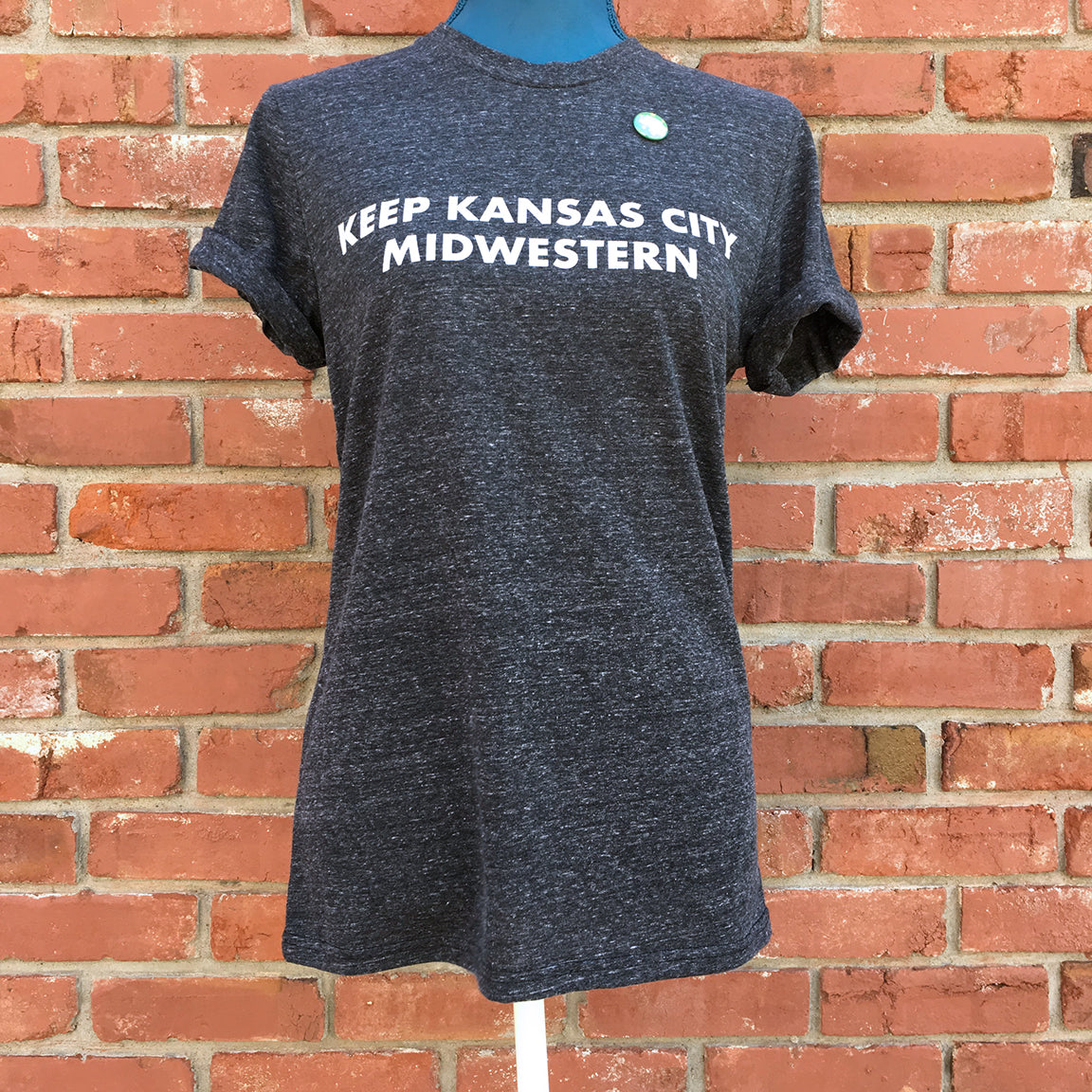 Keep Kansas City Midwestern