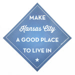 Make KC Good Sticker
