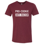Pro-Cookie, Anti-Racism