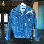 EIFWAAGTD Denim Jacket - Rock Creek (Unisex S)