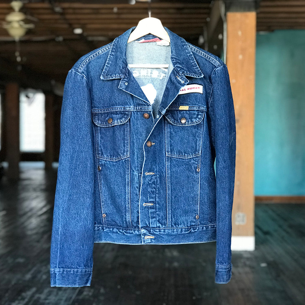 EIFWAAGTD Denim Jacket - Rustler (Women's M)