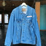 EIFWAAGTD Denim Jacket - Three Rivers (Unisex XXL)