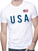 USA Pocket T