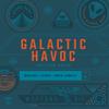 Galactic Havoc Design Template Pack