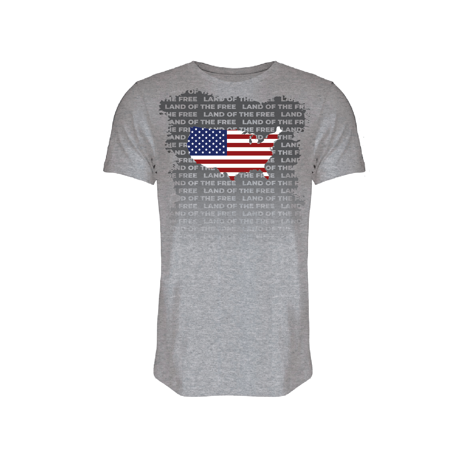 2020 Flag Sweat Tee