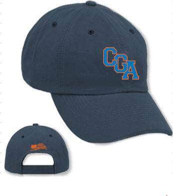 CGA Unstructured Dad Cap Cap Authentically American LLC OSFA