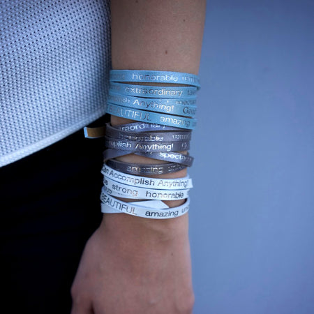 Wrap Around Bracelets