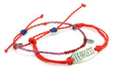 STRANDS OF HOPE - RED Gift Set