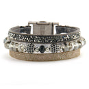 Assurance Trio Cuff - New Regular