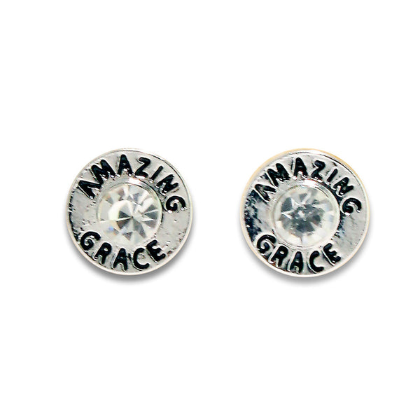 AMAZING GRACE EARRING
