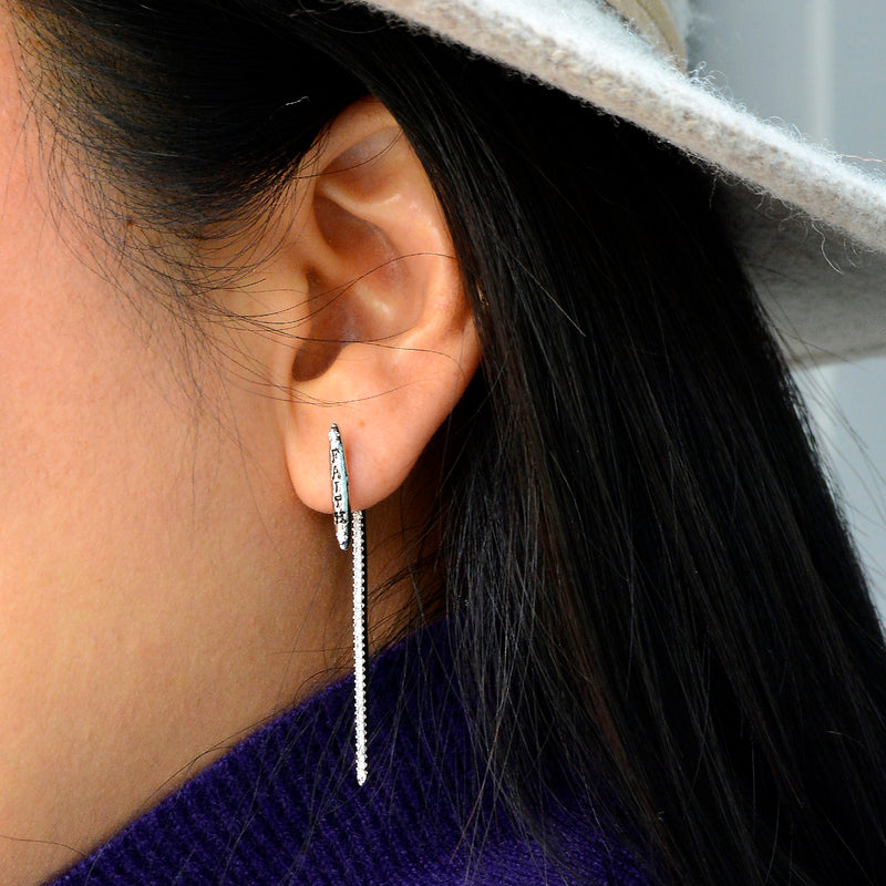 BRIO EARRINGS