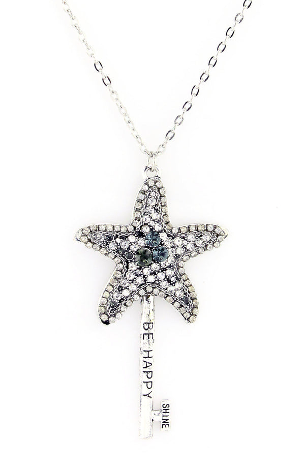 Star Necklace