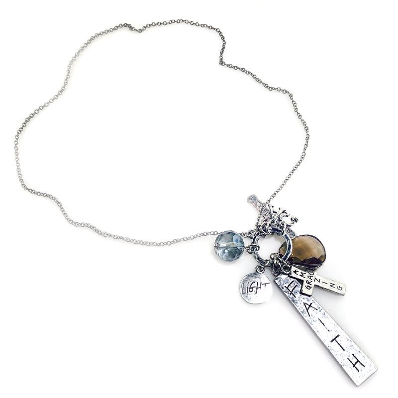 Savior Necklace