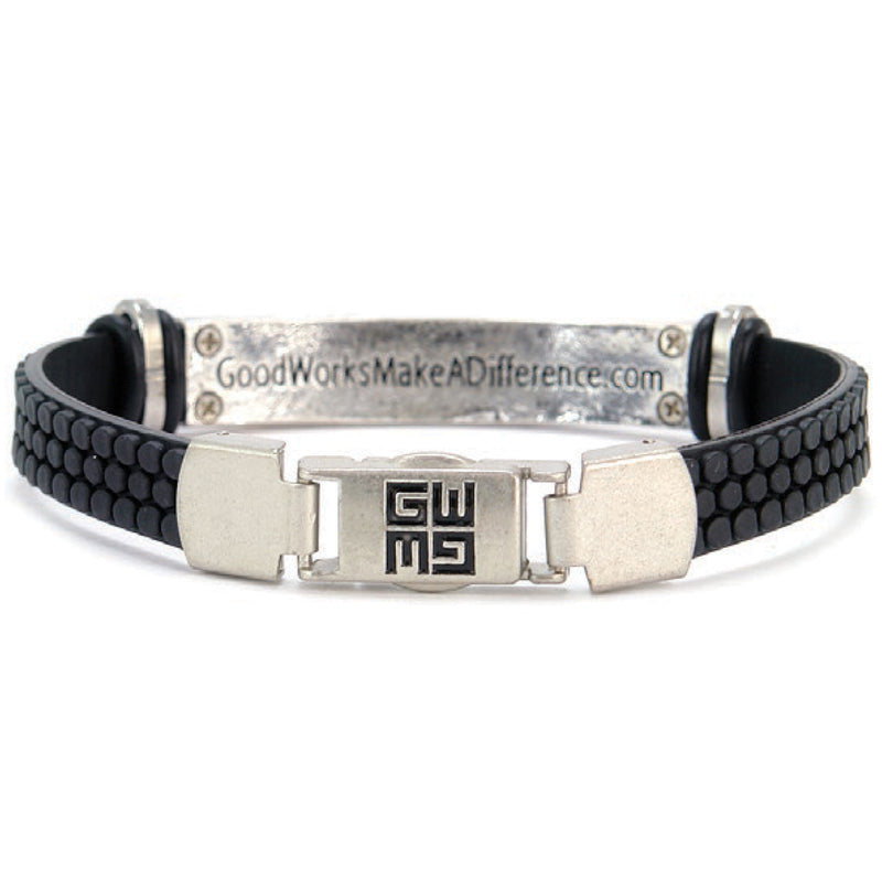 Arc Men's Single Bracelet