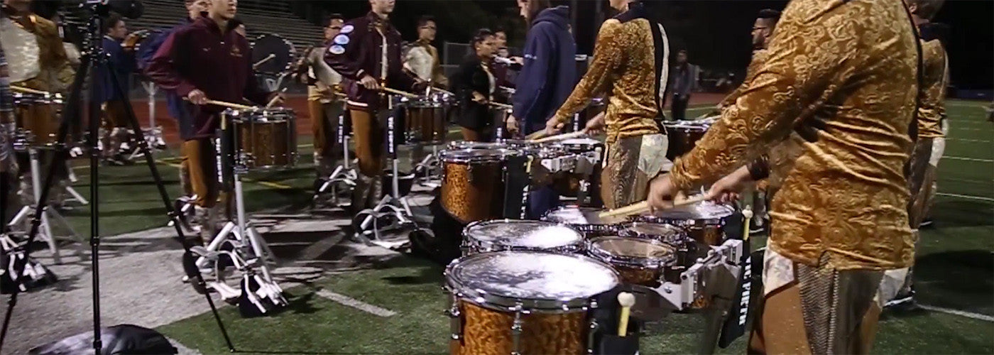 Broken City Percussion - Video Montage