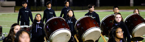 Coppell Percussion + Lot Riot