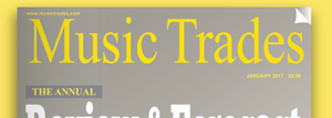 Music Trades Blurb