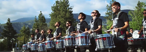 WGI West Lot Video Edit