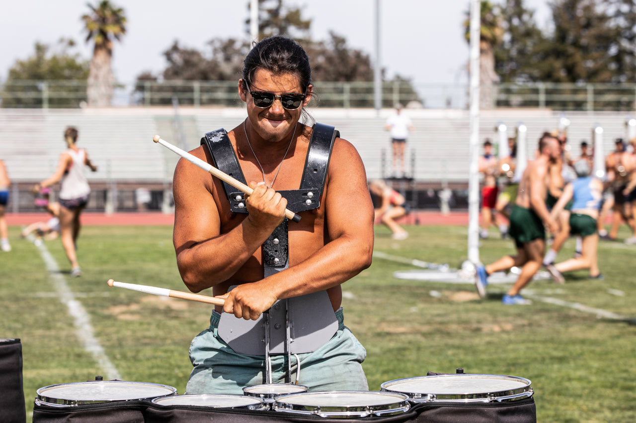 Lot Riot Photo Feature Santa Clara Vanguard Michael Still