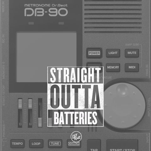 Dr. Beat Straight out of Batteries drumline marching band meme