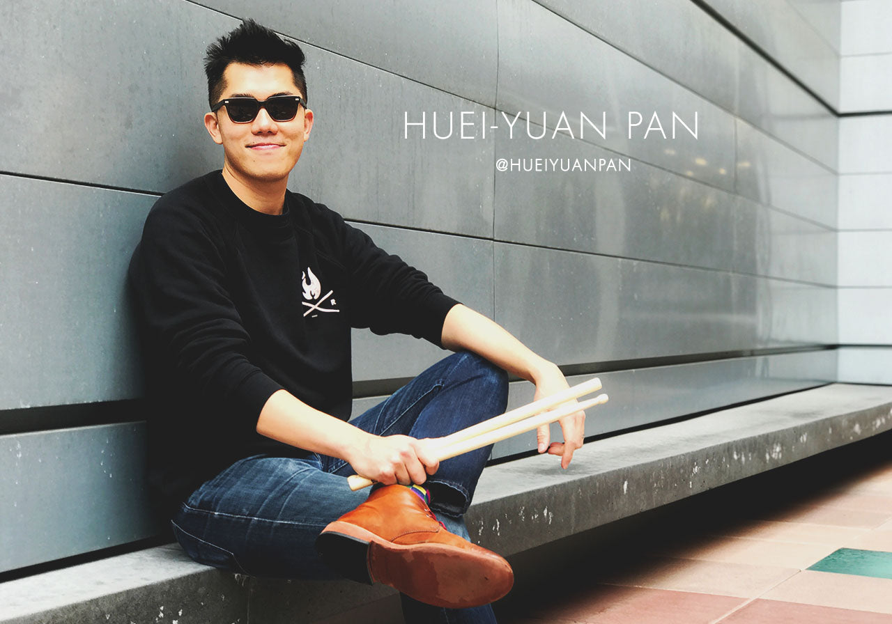 Huei-Yuan Pan - Lot Riot Accomplice