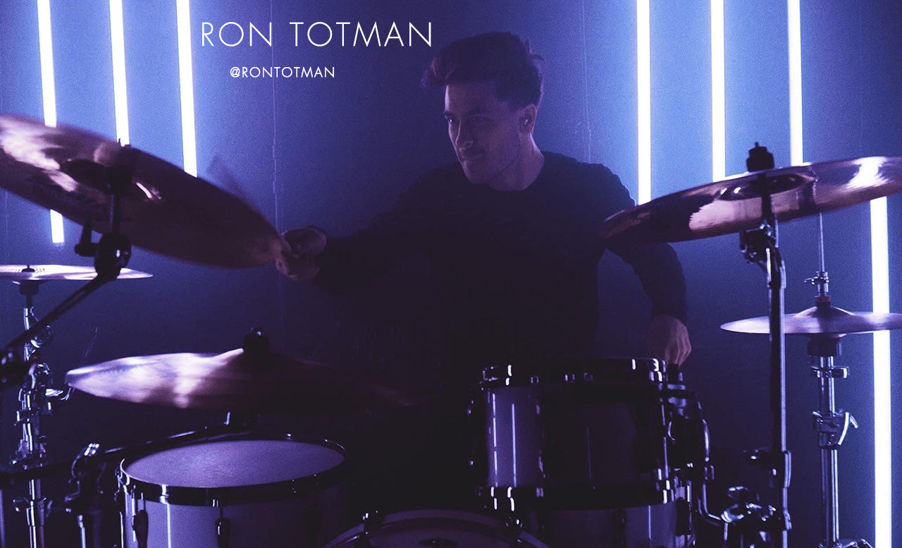 Lot Riot Accomplice Ron Totman