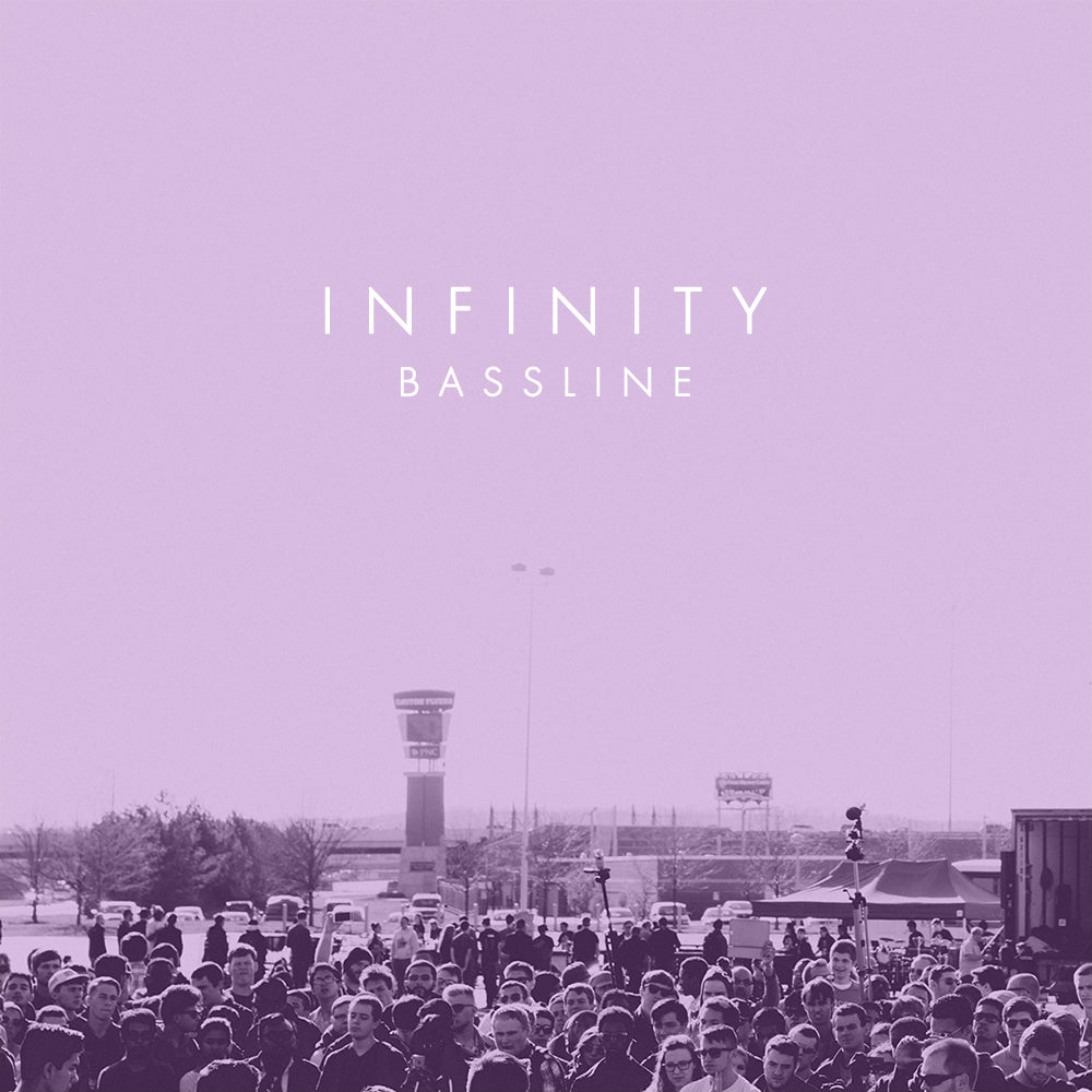 Infinity Bassline - Infinibass - Podcast with Lot Riot and Marching Roundtable