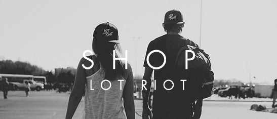 Shop the Lot Riot store