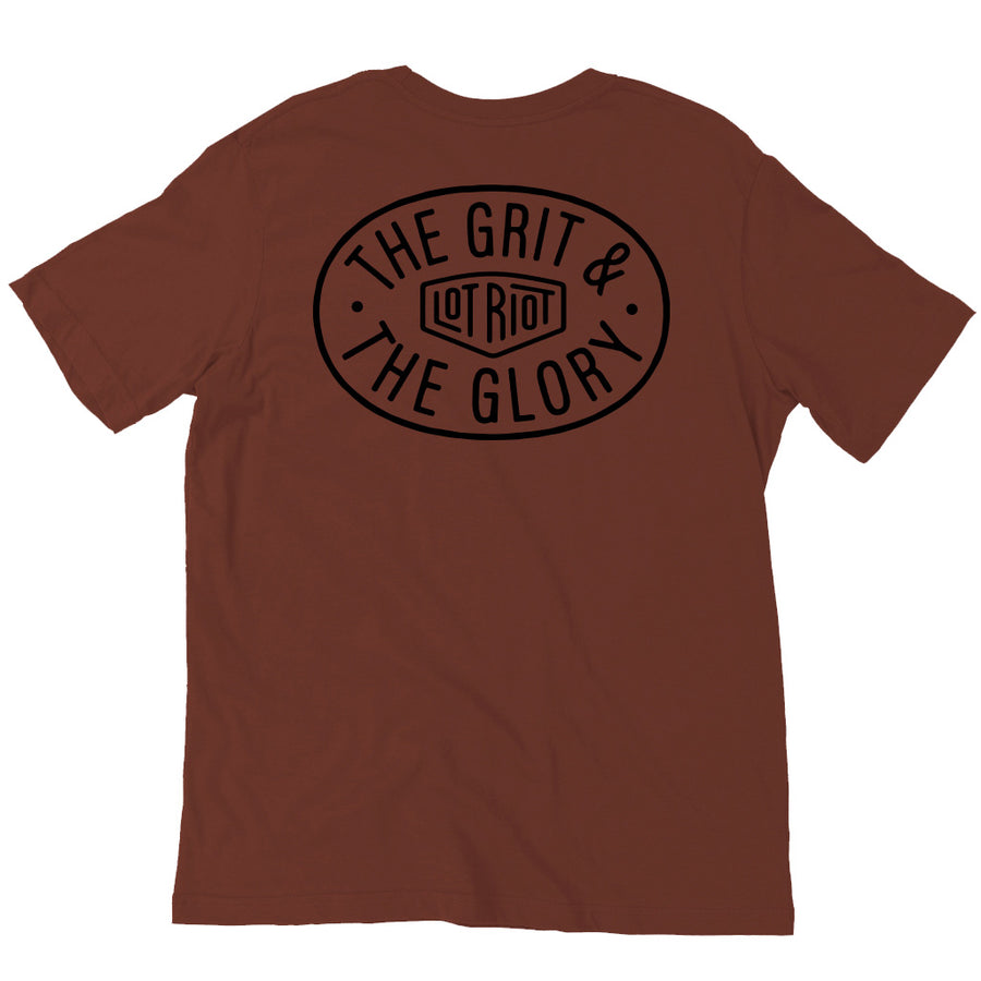 Grit & Glory Clay