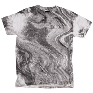 Moon Dead Hands Tee - Marble/Black
