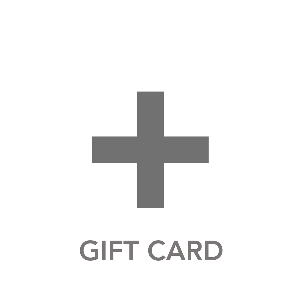 LEAF + ROOT GIFT CARD