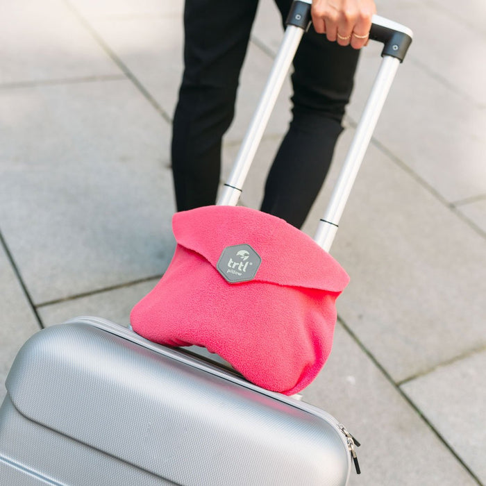 Trtl Travel Pillow