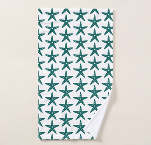 Sweat Towel - Green